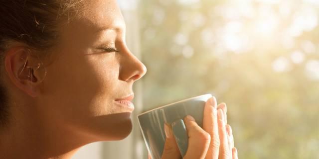 Proteggere il cuore? Basta una tazza di tè