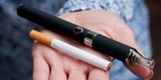 Sigarette elettroniche: stessi danni delle tradizionali?