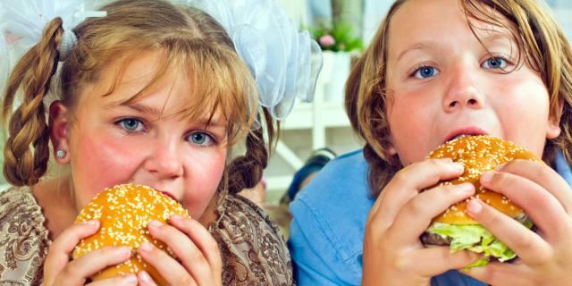 Obesità: fattore di rischio per cuore e fegato dei ragazzi
