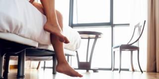 Iniziare col piede sbagliato peggiora la memoria (e la giornata)