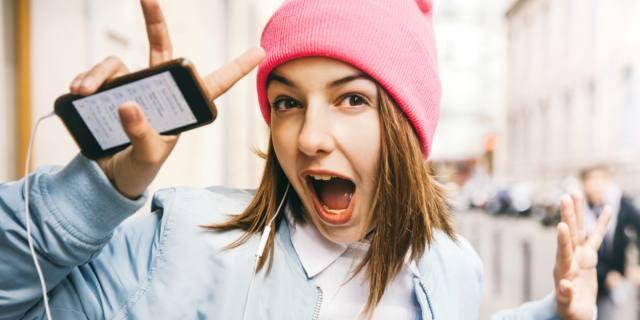 Adolescenti e deficit di attenzione: smartphone sotto accusa