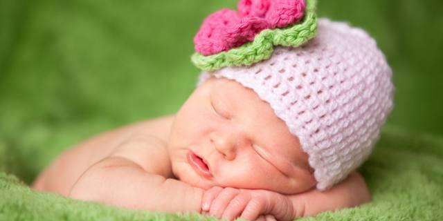 Sonno dei bambini: migliora con la pappa