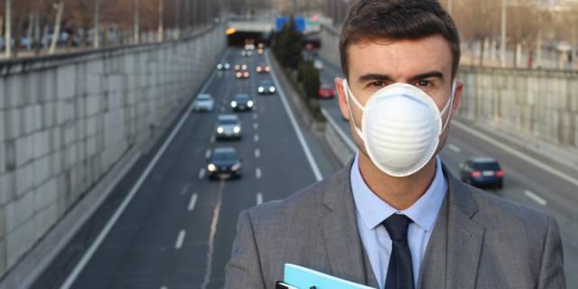"""Spermatozoi """"termometri"""" dello smog"""