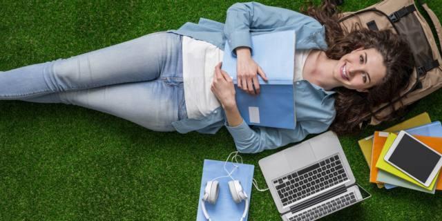 Stress: la cura del verde funziona
