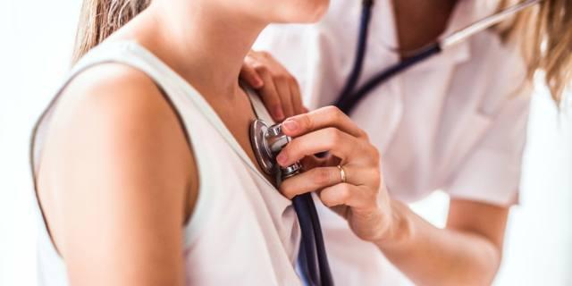 Scompenso cardiaco: in aumento anche tra i giovani