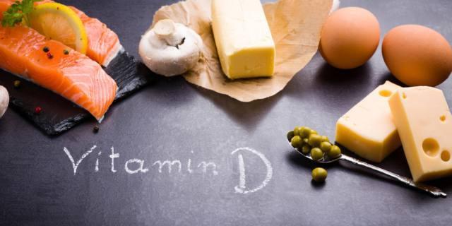 Vitamina D: sì ma senza eccessi
