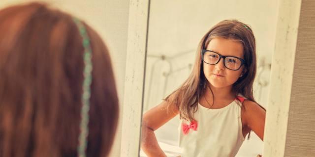Proprio corpo: l'insoddisfazione nasce già a otto anni