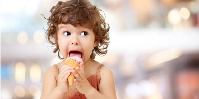 Troppi dolci? Nei bambini è colpa dei geni
