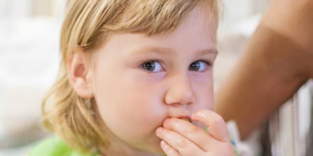 Soffocamento nei bambini: come ridurre i rischi