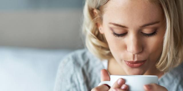 Caffè la mattina: mal di testa bye bye