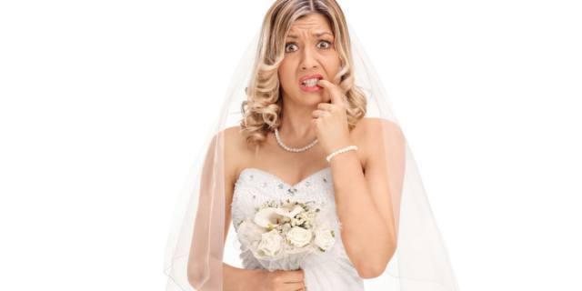 Il matrimonio? Non è più di moda