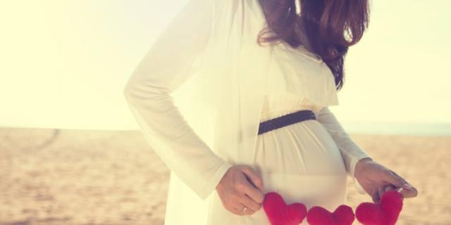 Cuore in gravidanza: sempre sotto controllo