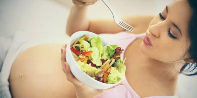 Poche proteine in gravidanza aumenta il rischio tumore nei figli
