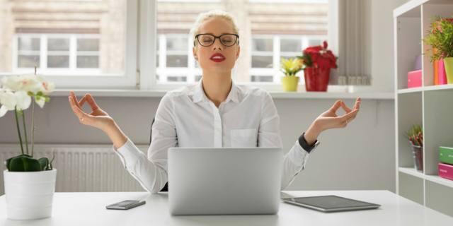 Stress: nuoce alla salute anche se è moderato