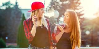Sigarette elettroniche: giro di vite negli Usa
