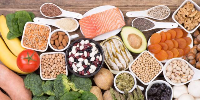 Sindrome premestruale: che cosa mangiare?