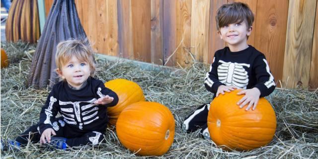 Halloween, come e perché festeggiare