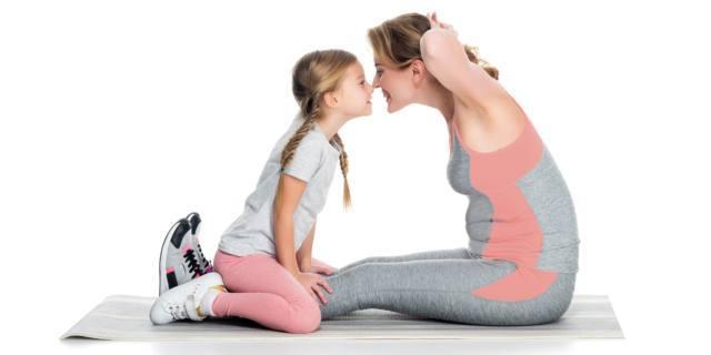 Aiuti mirati per mamma e bimbo