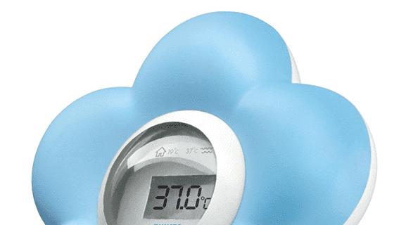 Termometro digitale, Philips Avent