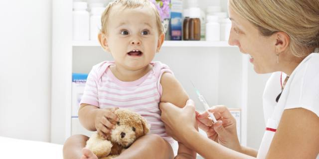 Meningite nei bambini: fa paura, ma pochi fanno il vaccino