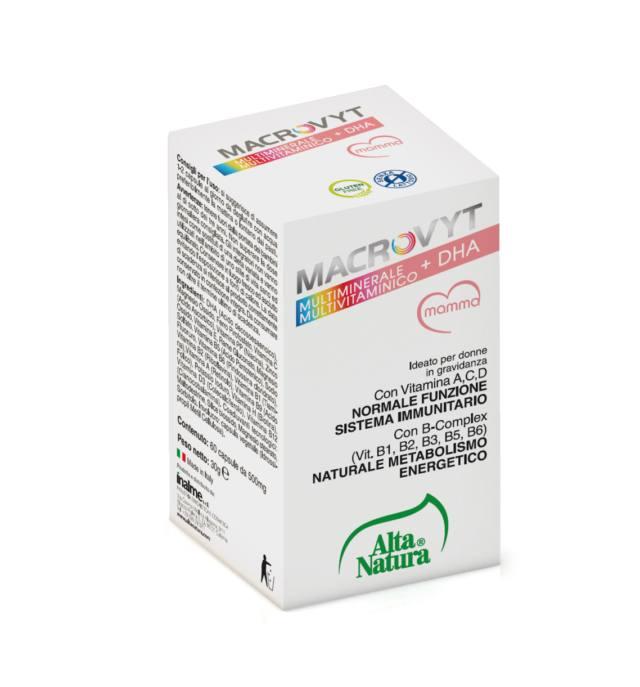 VitaminaMammaDHA