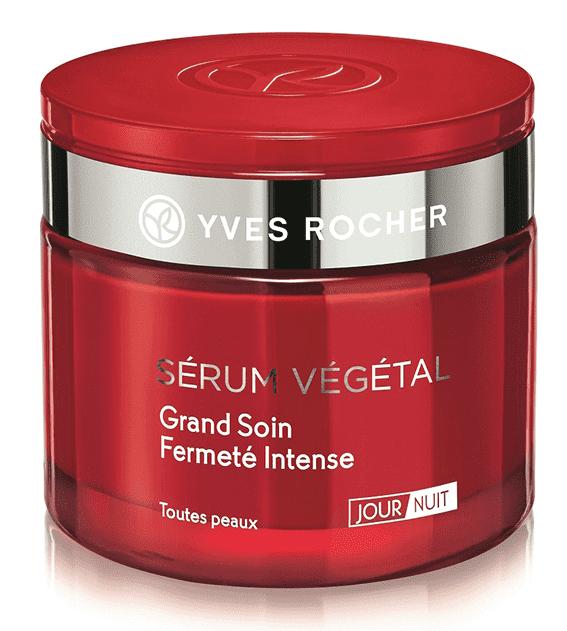 Sérum Végétal Trattamento compattezza intenso giorno e notte, Yves Rocher
