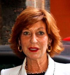 Professoressa Francesca Simion