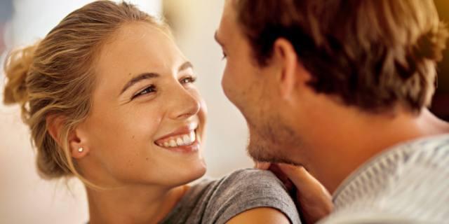 Affinità di coppia: lo dice la scienza