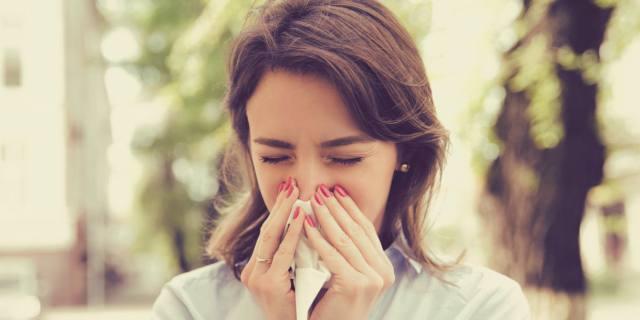 Allergie respiratorie: colpiti 12 milioni di italiani