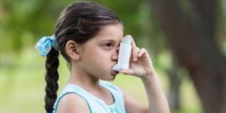 Chi soffre di asma infantile ha meno chance di fare carriera