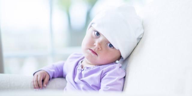 Tumori infantili in crescita per colpa dell'inquinamento