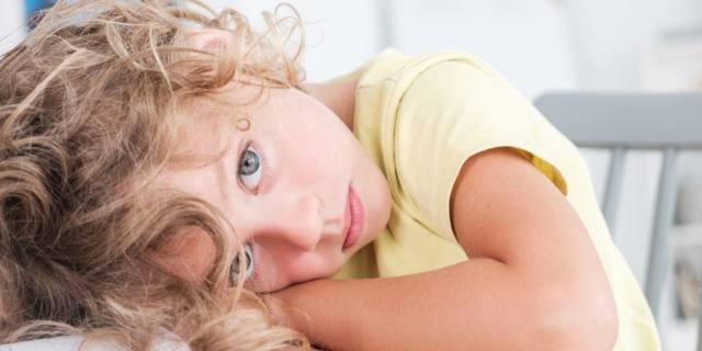 I disturbi specifici dell'apprendimento minano l'autostima