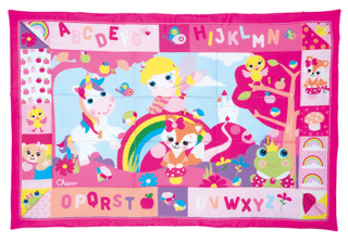 Tappeto XXL Fantasy Forest, Chicco