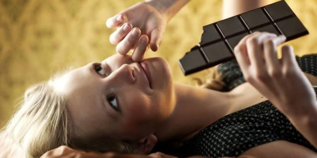 Cioccolato: al cervello piace più del formaggio