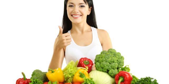 Vivi più a lungo con la dieta anti-infiammatoria