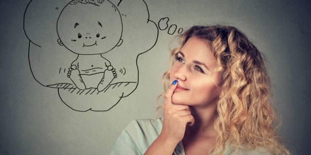Infertilità femminile: tra le cause dieta, peso, fumo e tiroide