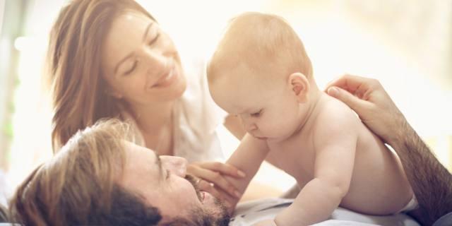 Bonus bebè 2019: resta e aumenta (dal secondo figlio)