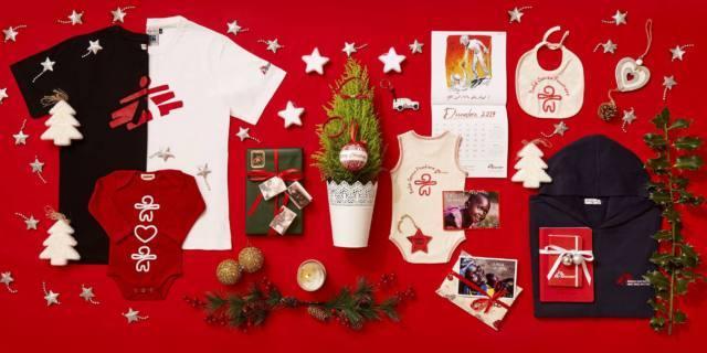 Per un Natale unico, scegli i regali solidali