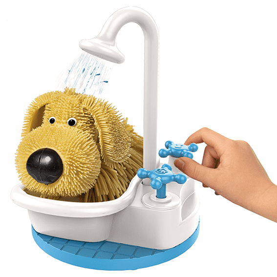 Soggy Doggy, Spin Master