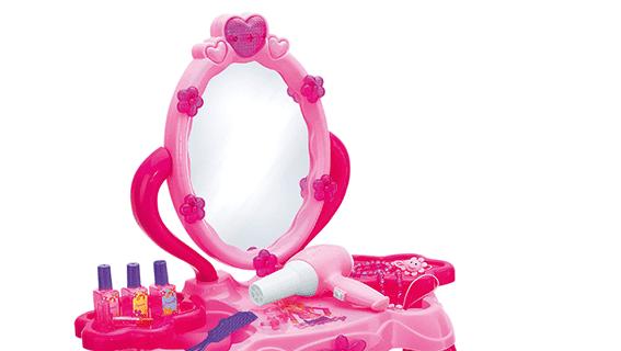 Beauty Charme, Sbelletti Globo