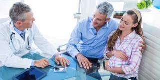 Mamme a 40 anni: c'è un nuovo ambulatorio dedicato