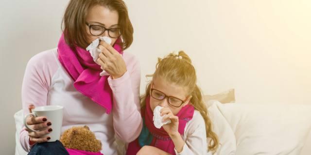 Influenza 2018: 5 milioni a letto