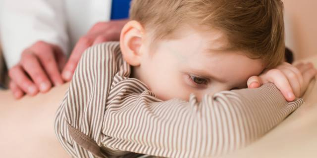 Il mal di schiena nei bambini è sempre più diffuso