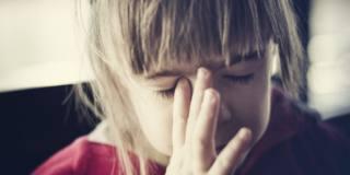 Mal di testa nei bambini: attenzione ai campanelli d'allarme