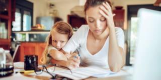 Il multitasking fa crollare l'efficienza