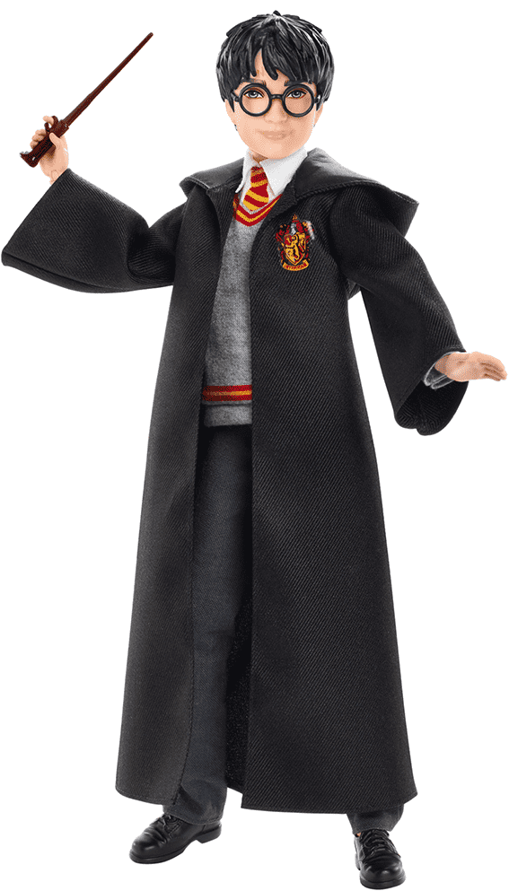 Harry Potter Fashion Doll, Mattel