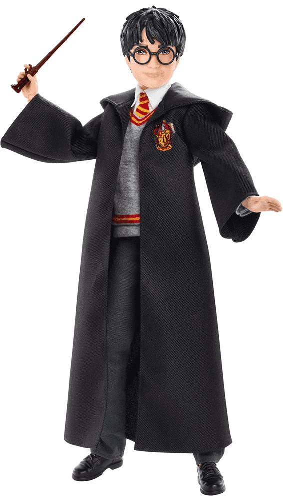 Harry Potter Fashion Doll, Mattel
