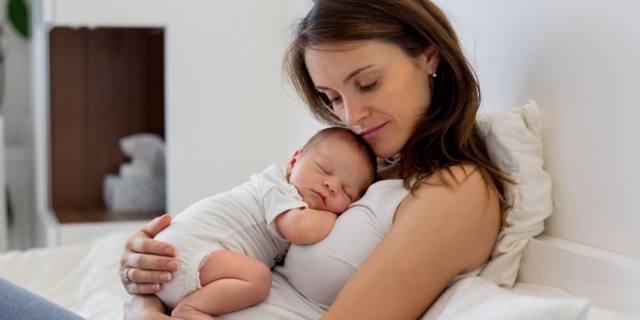 Microbioma intestinale in gravidanza condiziona la salute del bebè