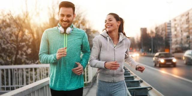 Memoria: per migliorarla bastano 10 minuti di esercizio fisico