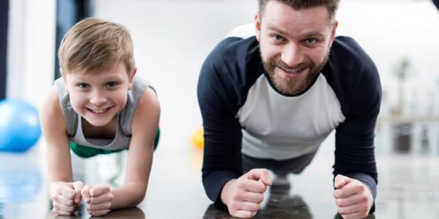 L'attività fisica nei giovani… non è solo uno sport